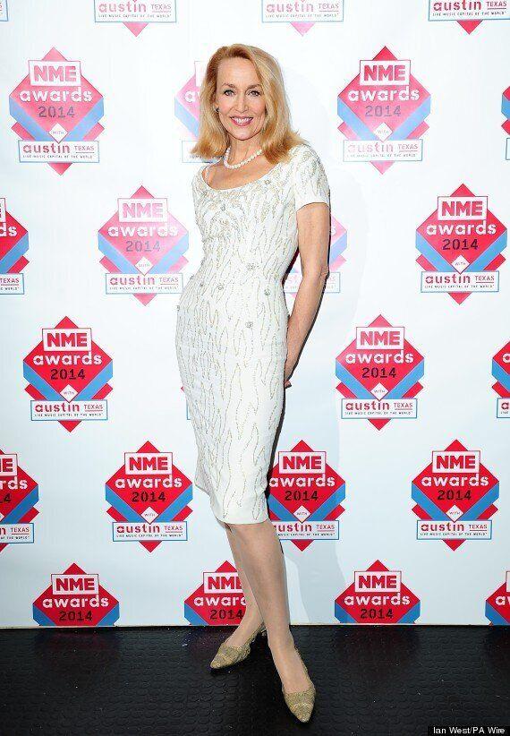 Glastonbury 2014: Jerry Hall Added To Music Festival