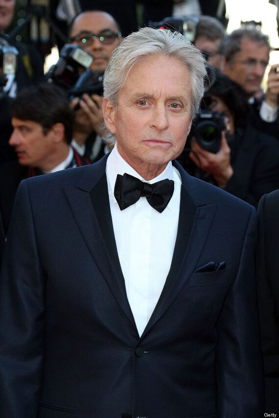 Michael Douglas Regrets Not Divorcing His First Wife Diandra