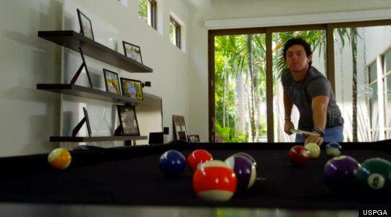 Rory McIlroy Reveals Florida Mansion