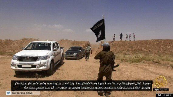 11 Terrifying New Laws ISIS Will Impose On Its Iraq
