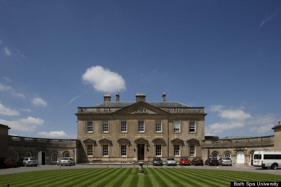Bath Spa University To Bring 2,000 International Students To