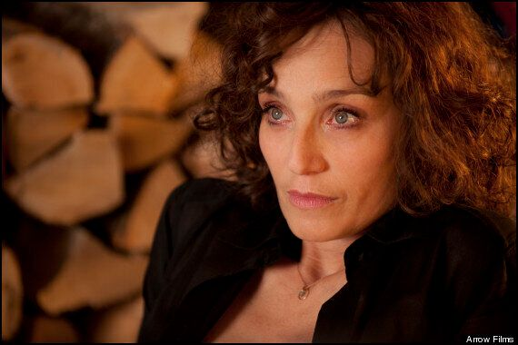 'Looking For Hortense' Exclusive Clip: Kristin Scott Thomas Stars In French