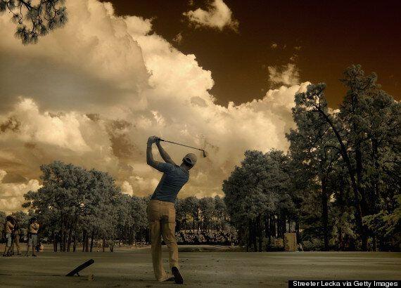 U.S. Open Championship: Martin Kaymer Savours 'Exceptional