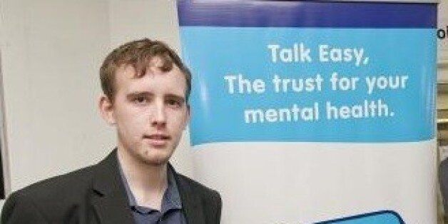 Matt Woosnam, who is director of communications for the TalkEasy