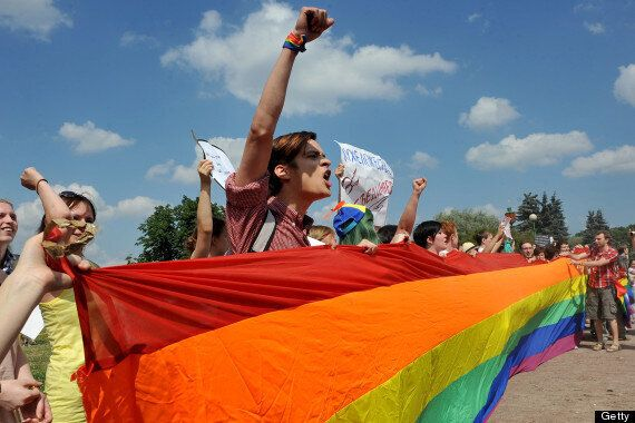 Petition: Russian Winter Olympics Should Be Moved From Sochi To Vancouver To Protect Gay