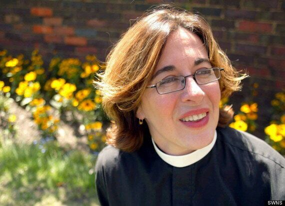 Rev Alice Goodman Defends 'What The F*ck Would Jesus Do?' Bumper