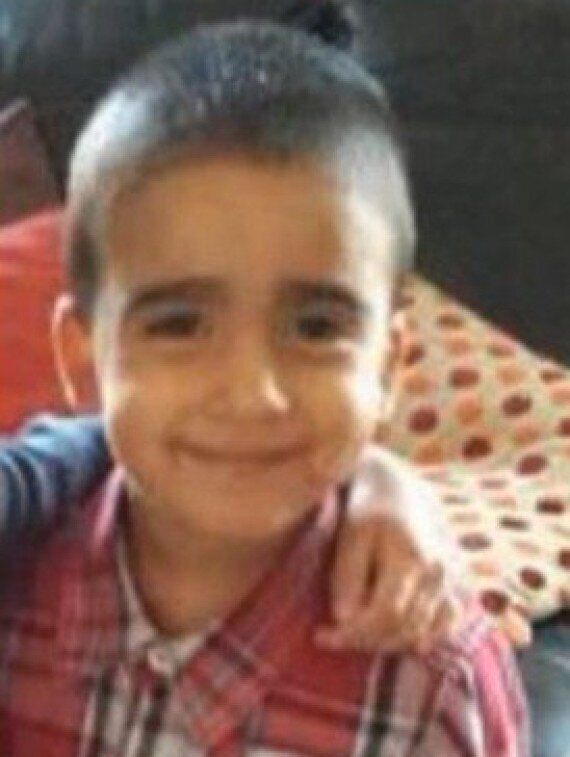 Mikaeel Kular Missing: Major Police Hunt For Three-Year-Old In Ferry Gait,