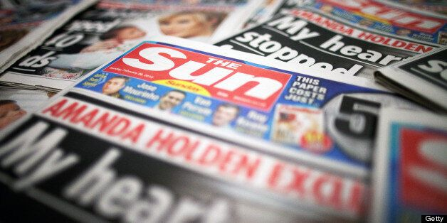 Is The Sun Paywall a Triumph for Marketing Over