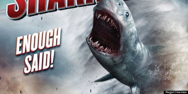 Sharknado vs Strippers vs Werewolves: The Power of