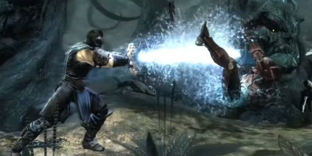 Mortal Kombat X: 9 Brutal Fatality And Gameplay Videos From E3