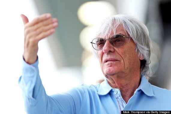 Bernie Ecclestone Steps Down As Formula One Director Ahead Of Bribery