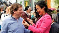 Ciudadanos propone al PP repartir la Alcaldía de Madrid: dos años Almeida y dos