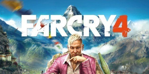 'Far Cry 4': Gameplay Videos Of The Best-Looking Open World Game At E3