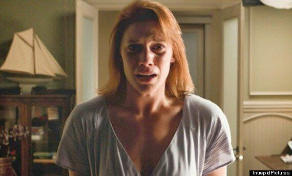 'Longmire' Star Katee Sackhoff Tackles Playing Ugly And Horrifying Mother In Spine Chiller