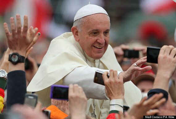 Pope Francis Voices Fears Over Scottish Independence, Asks If Case For It Is
