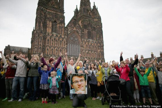 Stephen Sutton, Inspirational Cancer Teen, Gets Posthumous