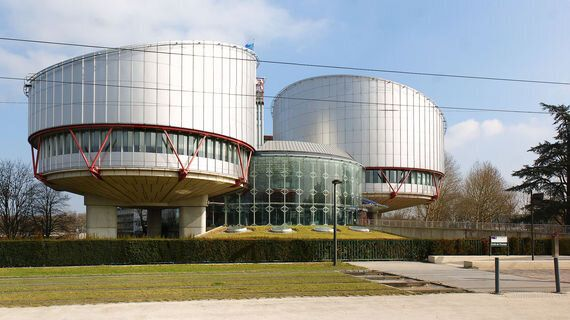 European Court of Human Rights Just Spit in the Face of 40% of the World's LGBT Population,