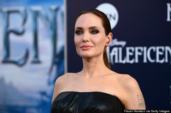Angelina Jolie Made Honorary Dame In Queen's Birthday Honours List, Alongside Daniel Day-Lewis And Stephen
