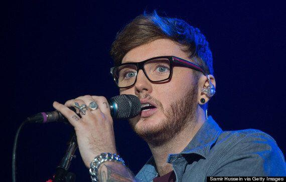 Ella Henderson Defends 'X Factor' Winner James Arthur After He Reveals He's No Longer With Simon Cowell's...