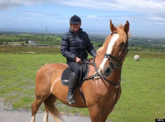 Horse Caeser, 11, 'Battered To Death With Fence Post' Near