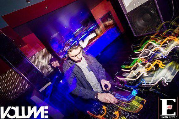 Musician Of The Week: Glamorgan University Student Geth