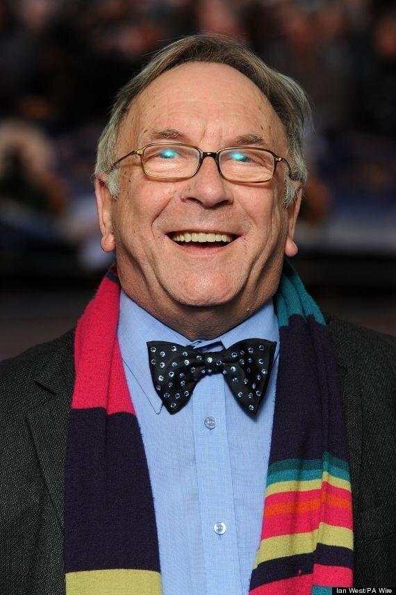 Sam Kelly, 'Allo 'Allo And Porridge Actor, Dies At