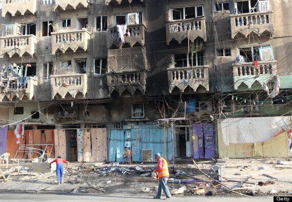 Iraq Car Bombs Kill Dozens, Targeting Eid Celebrations After