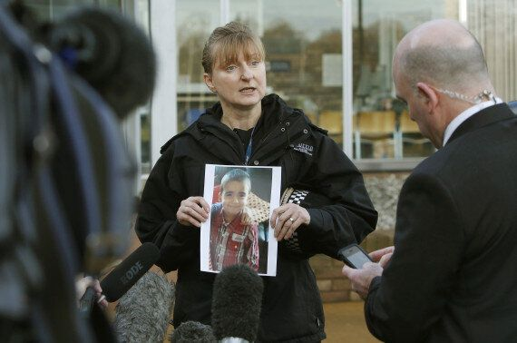 Mikaeel Kular Missing: Hunt Goes On Through The Night In