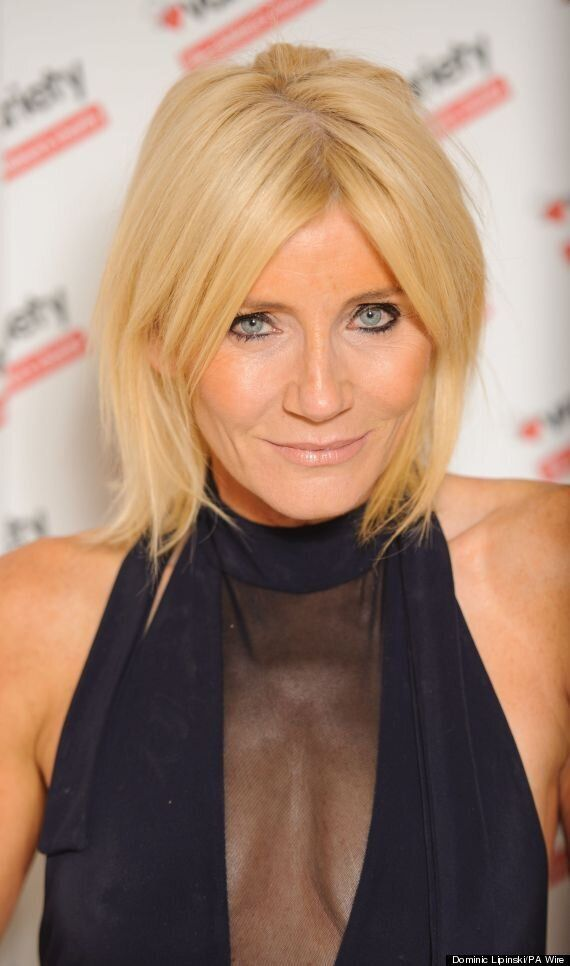 'Coronation Street' Star Michelle Collins Tweets Frustration Over Her Character Stella Price Becoming...