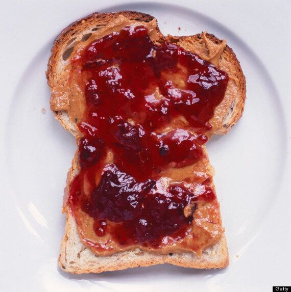 Fifth Of Scots Believe Jam Is One Of Their Five A