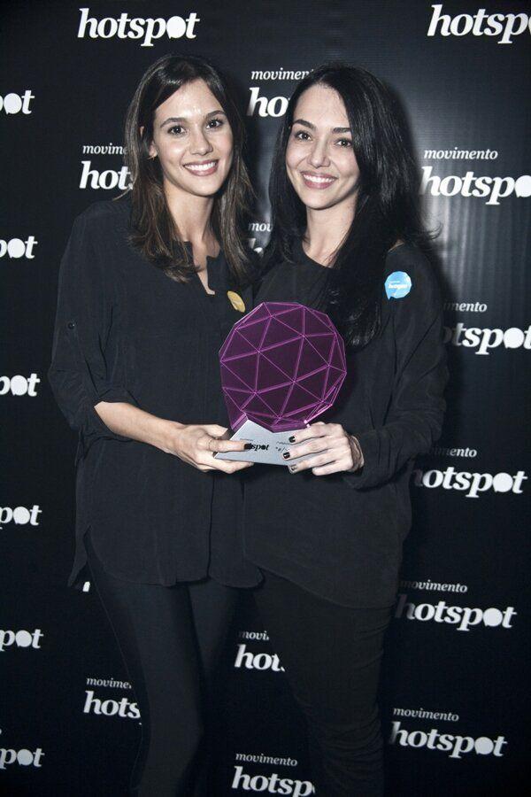 Movimento HotSpot: A Celebration of Brazil's Future Creative
