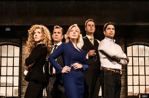 'Dragon's Den Episode 1 Review - Kelly Hoppen Joins Duncan Bannatyne And Co, And Proves A Natural