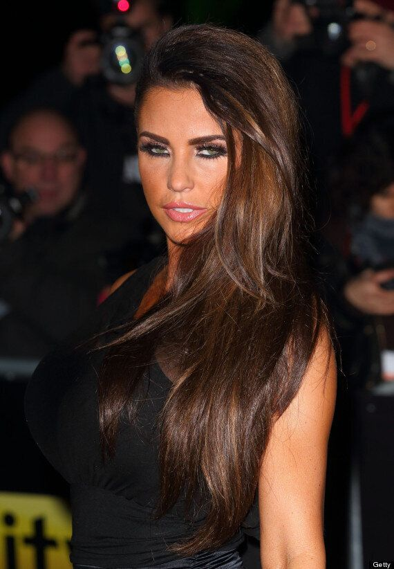 Katie Price Says She's 'Been Through Hell' After Emergency Hospital Dash To Save Her Unborn