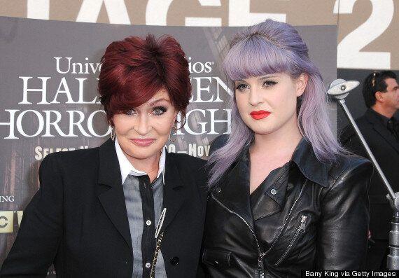 Sharon Osbourne Slams Katie Hopkins In Open Letter To Daughter