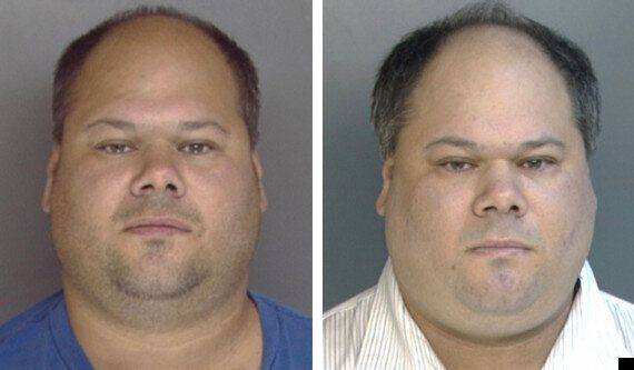 Swiss Cheese Pervert Suspect Chris Pagano Arrested 'For Masturbating With Dairy Products & Harassing...