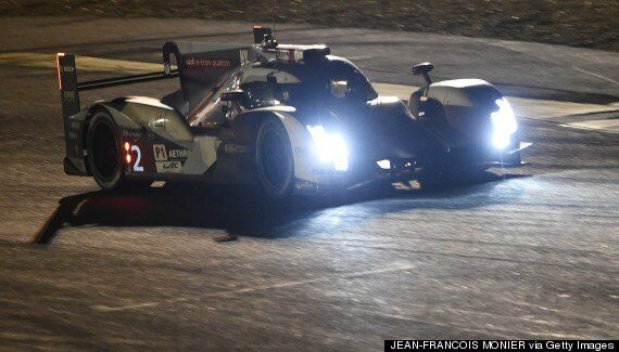 Le Mans: Audi Take Lead For First Time As Toyota