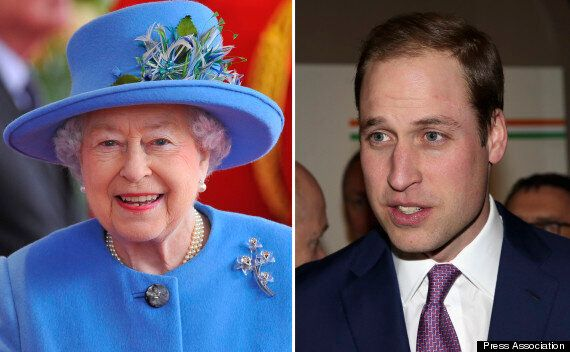 Queen Elizabeth II Less Popular Than Prince William Among Britons, ComRes Poll