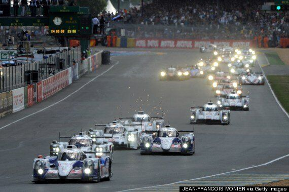 Audi Wins Le Mans For 13th Time Ahead Of Toyota And Porsche