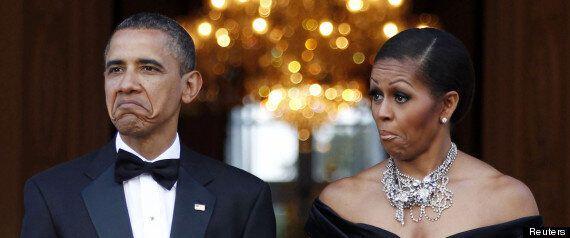 Michelle Obama's 50 Funniest
