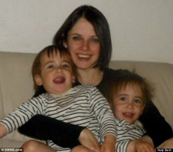 Beth Schlesinger, The British Mother Whose Austrian Custody Case Made UK Ministers