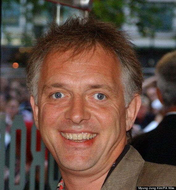 Rik Mayall's World Cup Song 'Noble England' Hits Number 7 In The UK