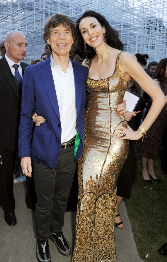 L'Wren Scott's Sister Blasts 'Grotesquely Disrespectful' Mick Jagger After Rolling Stone Frontman Spotted...
