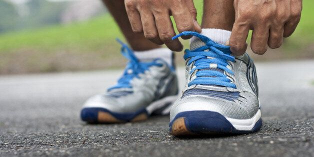Train for a Marathon in Three Days Flat - The 10 Dos and