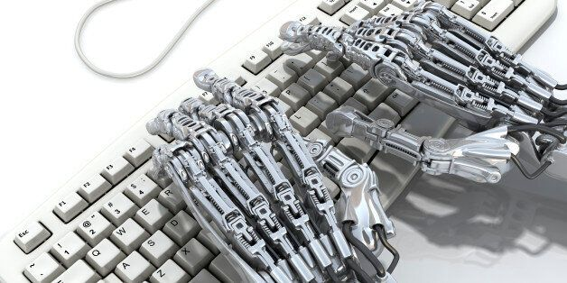 47% Of All Jobs Will Be Automated By 2034, And 'No Government Is Prepared' Says