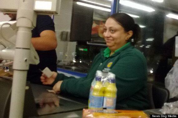 Lidl Cashier Shrieks 'Die, Muslim' At Customer