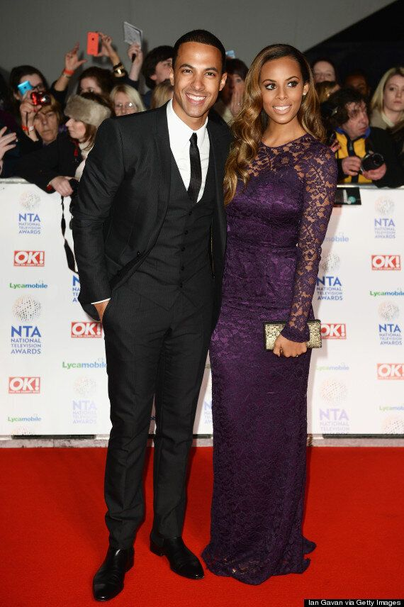 'This Morning': Rochelle And Marvin Humes To Replace Holly Willoughby And Phillip Schofield