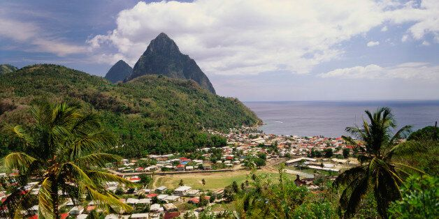 St Lucia Boat Attack: British Man, Roger Pratt, Killed And Wife