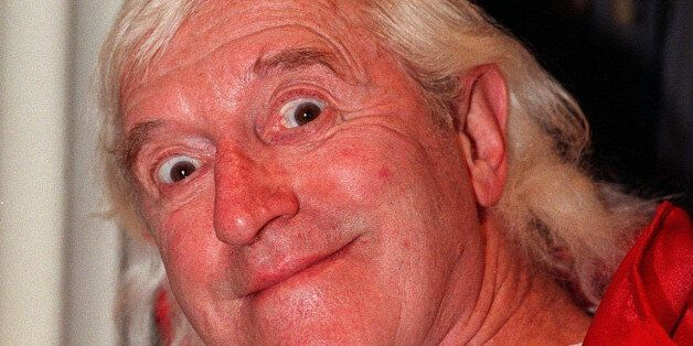 File photo dated 03/02/1999 of Jimmy Savile. Victims of Savile have called for a single judge-led inquiry...