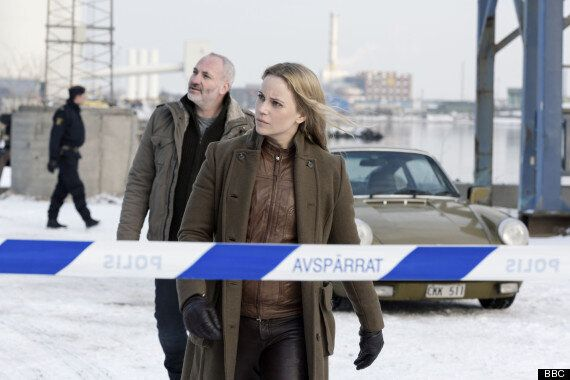 'The Bridge' Series 2 Episodes 5 and 6
