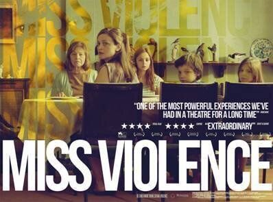 Film Review - Miss